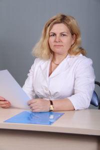 Крылова Надежда Юрьевна