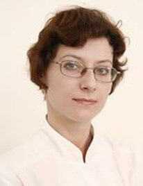 Климентова Вероника Валерьевна