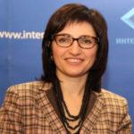 Бакулина Наталья Валерьевна